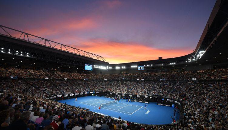 Australian Open Melbourne