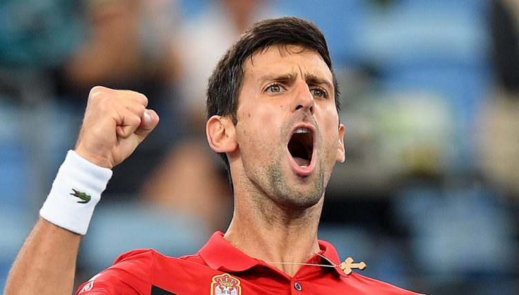 Novak Djokovic ready for Rafael Nadal showdown