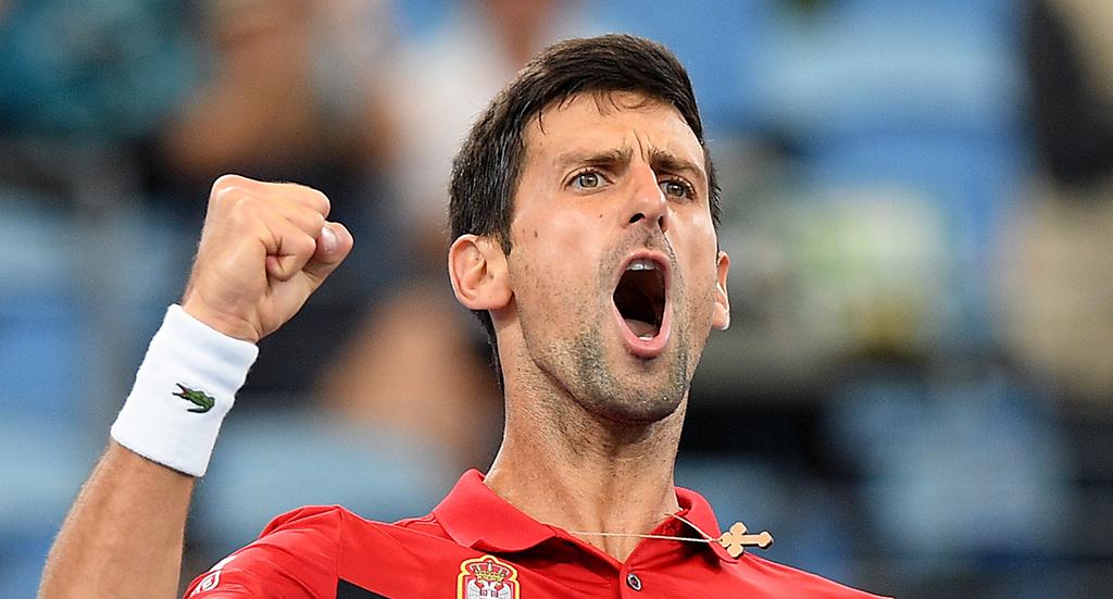 Novak Djokovic ready for Rafael Nadal showdown