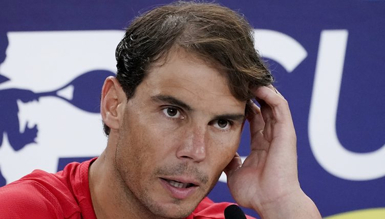 We Need To Find A Way To Fix It Exhausted Rafael Nadal Calls For Davis Cup And Atp Cup Rethink Tennis365 Com