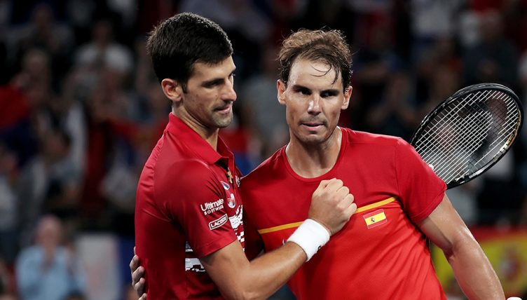 Rafael Nadal And Novak Djokovic Set For Olympics Doubles Duty As They Accept Indian Wells Wild Cards Tennis365 Com