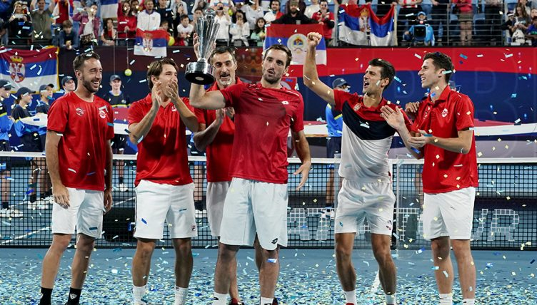Revealed Atp Cup Ranking Points Won By Rafael Nadal And Novak Djokovic And Need To Fix Inequality Tennis365 Com