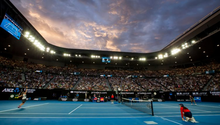Your 2020 Australian Open Content Collection Interviews