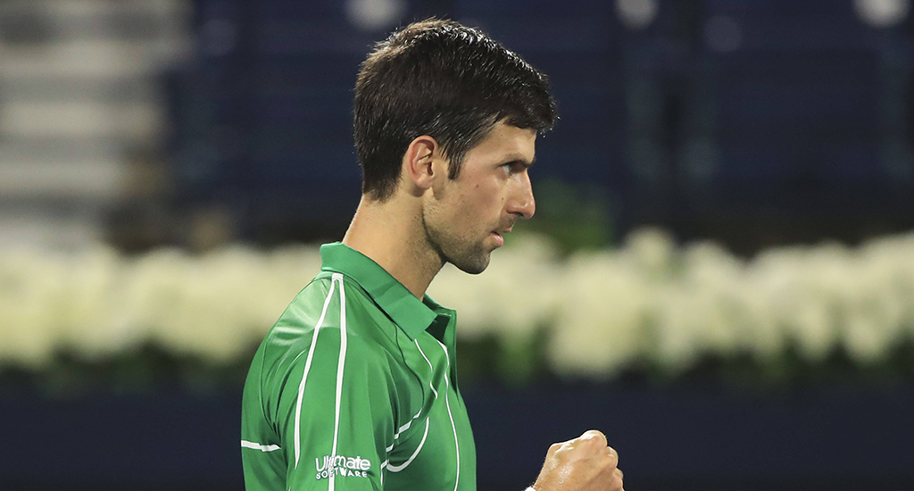 Comment Novak Djokovic S Reputation Is Now On Trial After Us Open Decision Tennis365 Com