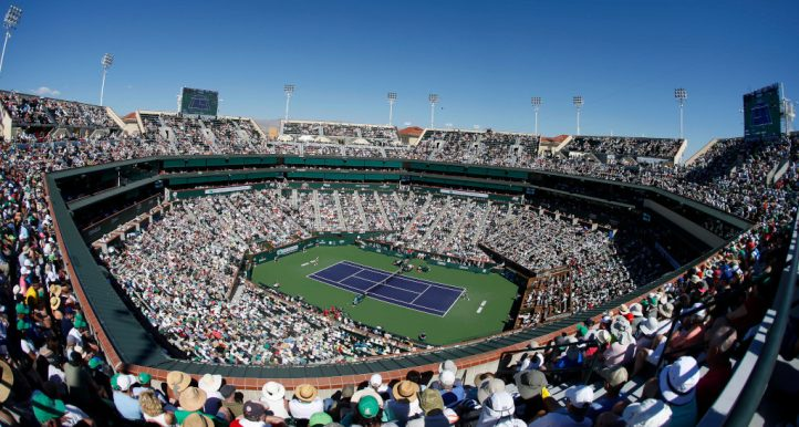 Indian Wells Masters overview