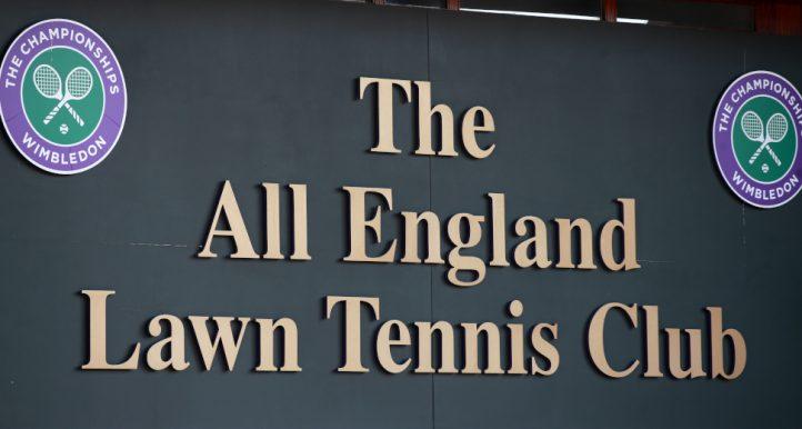 The All England Lawn Tennis Club - Wimbledon
