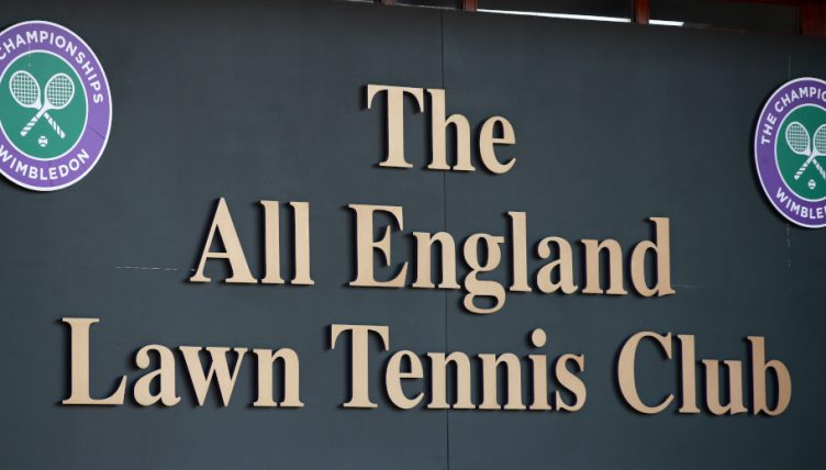 The All England Lawn Tennis Club - Wimbledon
