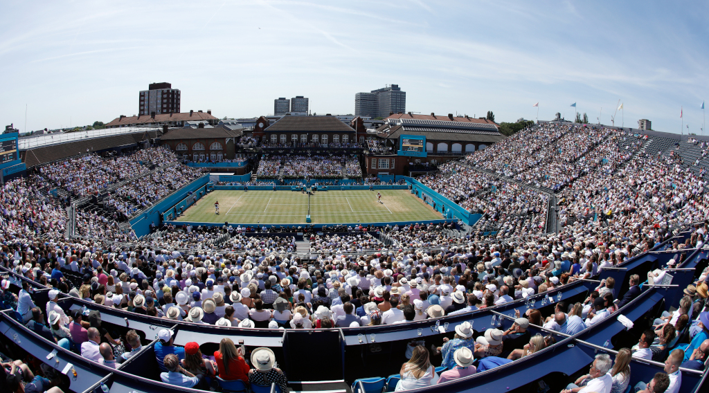 Queen's Club Fever-Tree Championships overview