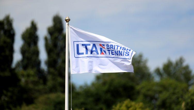 LTA flag