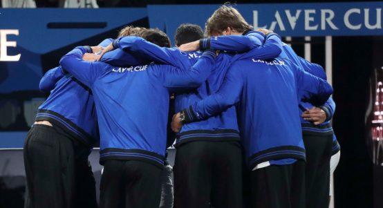 Laver Cup Team Europe