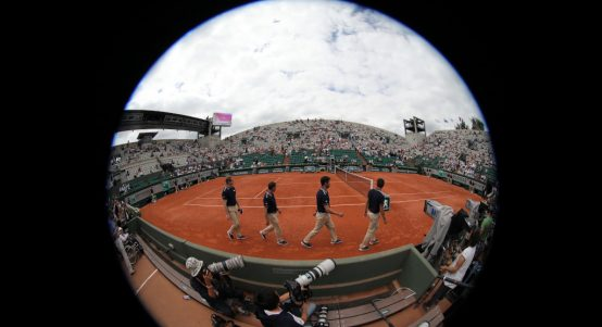 French Open Roland Garros overview