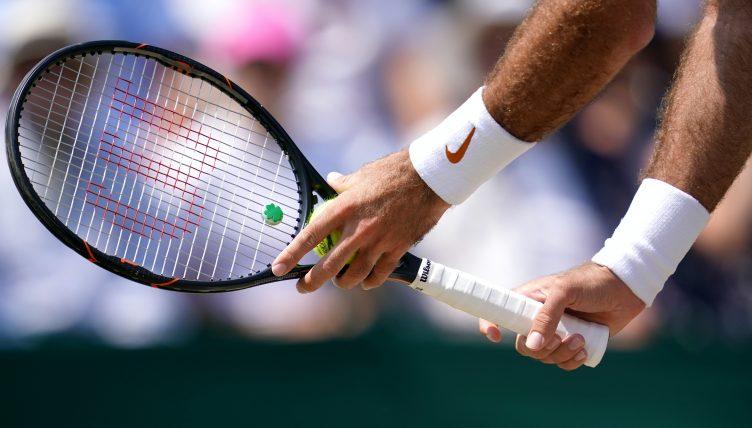tennis racket general