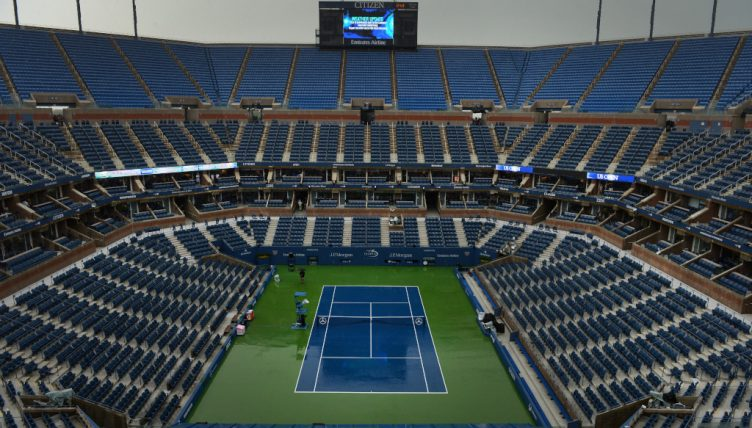 Us Open Facts And Figures From The Various Surfaces To The Trophies And A Few Records Tennis365 Com