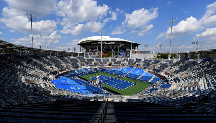 Flushing Meadows New York Western & Southern Open