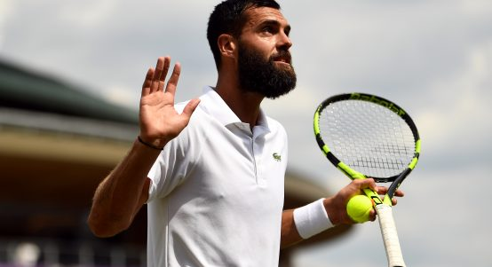 Benoit Paire - demands Roland Garros clarity
