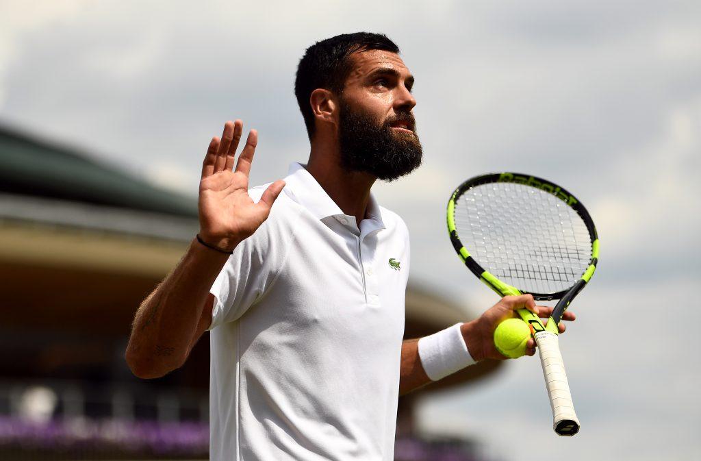 Benoit Paire - demands Roland Garros clarity