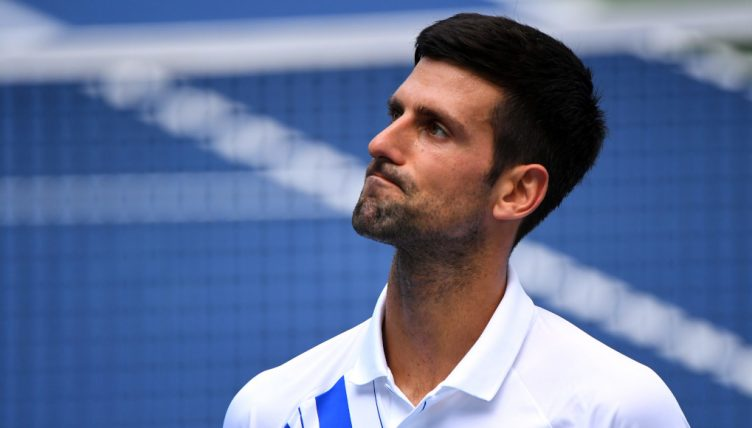 Mats Wilander And Tim Henman Give Their Reaction To Novak Djokovic S Shock Us Open Demise Tennis365 Com