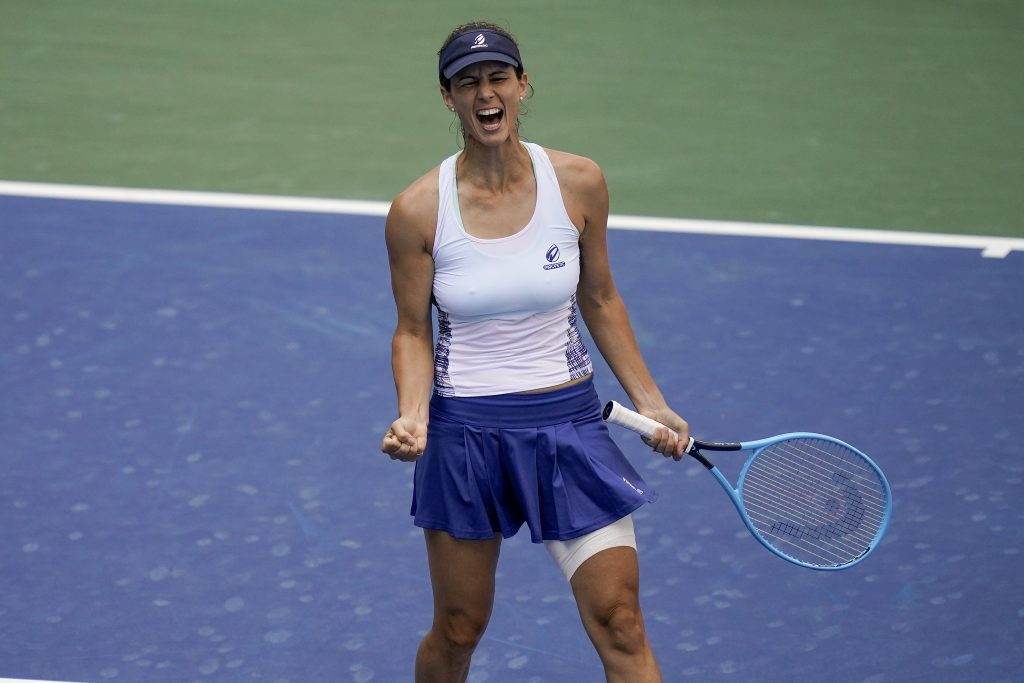 Tsvetana Pironkova delighted