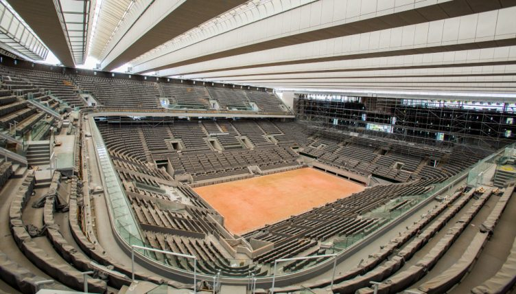 Roland Garros French Open Philippe Chatrier