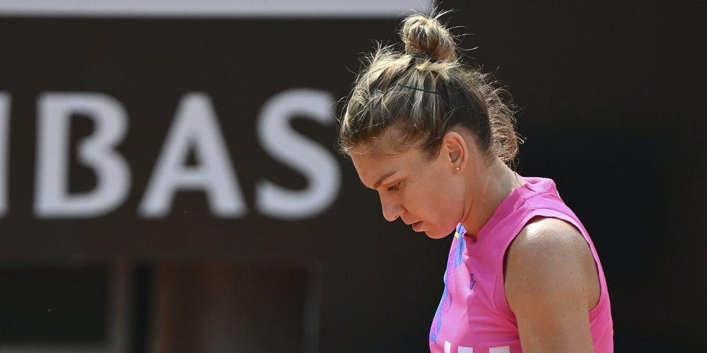 Simona Halep - 2018 Roland Garros champion