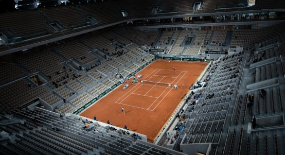 French Open Roland Garros 2020