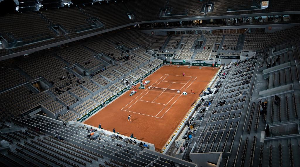 French Open Roland Garros 2020