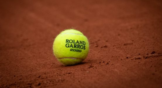 Roland Garros French Open balls