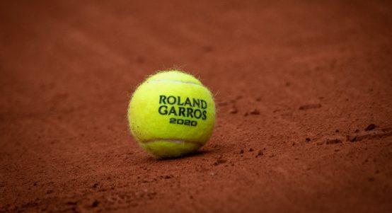 Roland Garros French Open balls