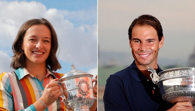 Five things we learned from French Open: Death taxes, and Rafael Nadal,  plus Poland joins the winners' cirlce - Tennis365.com