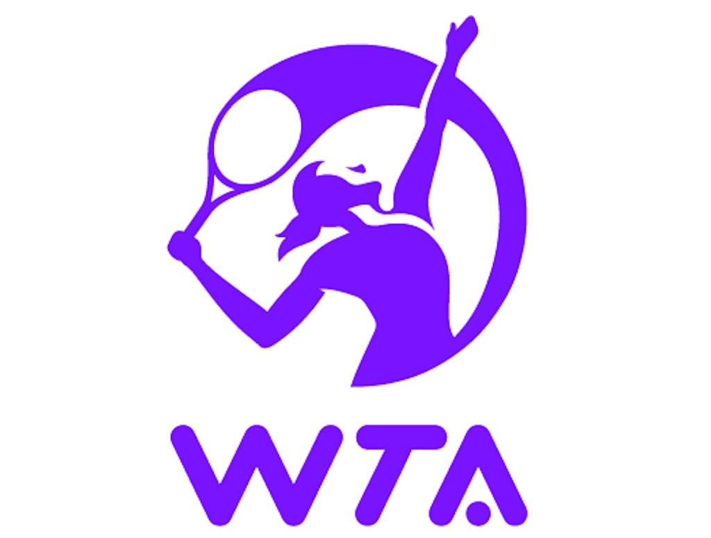 New WTA logo