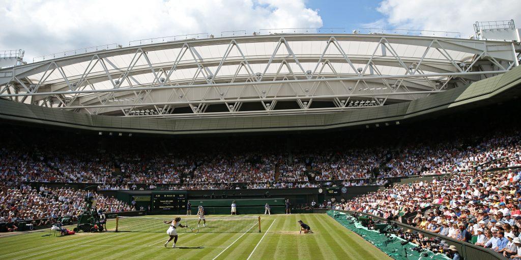 Wimbledon overview