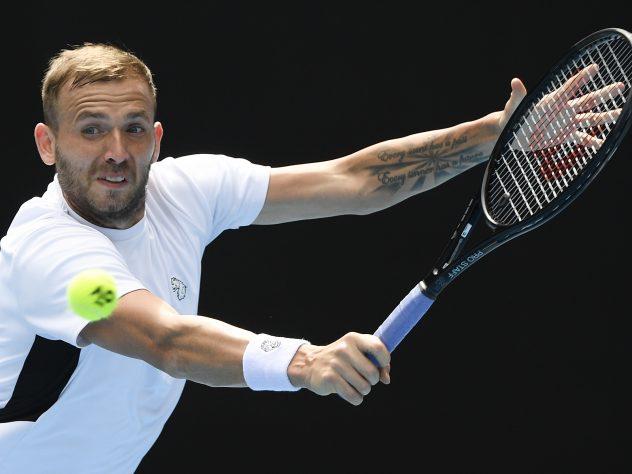 Australia Tennis