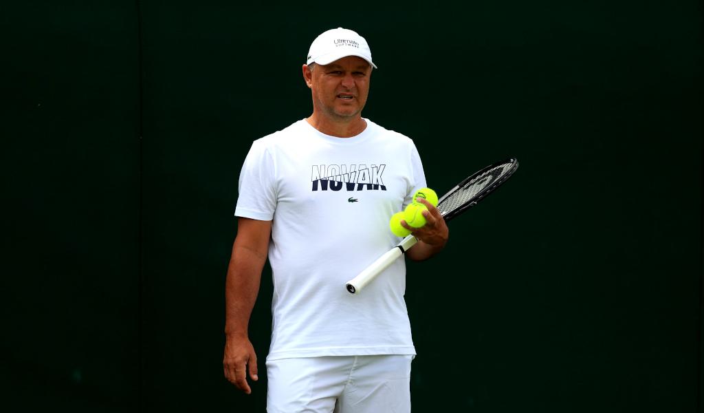 Marian Vajda coaching