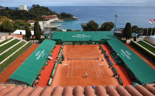 Monte-Carlo Masters overview