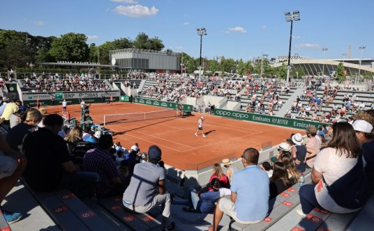 Roland Garros French Open overview