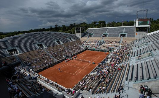 An overview of Roland Garros-French Open
