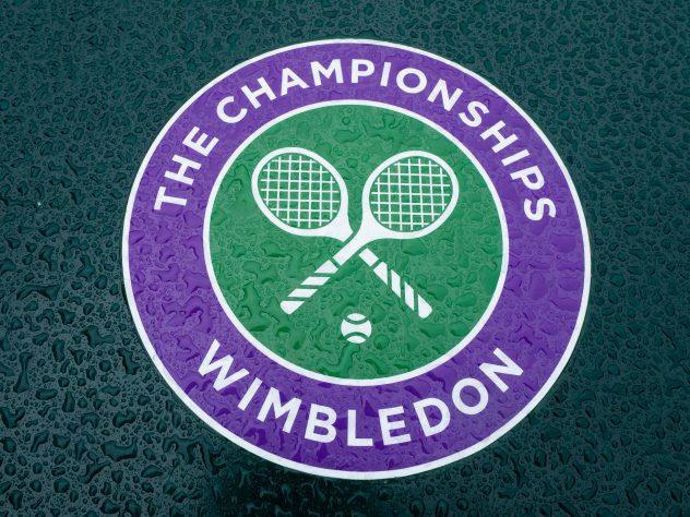 Wimbledon is scheduled to begin on June 28