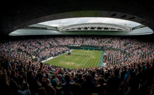 Wimbledon overview general