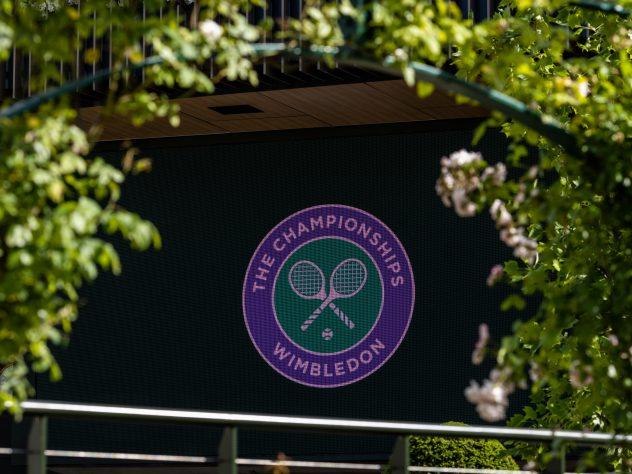 Wimbledon returned this summer, having been cancelled last year amid the coronavirus pandemic