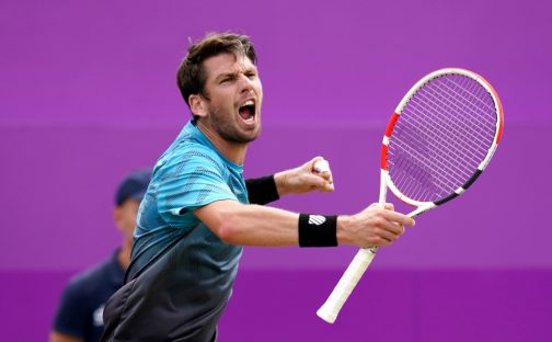 Cameron Norrie delighted