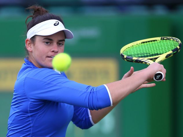Nature Valley Open – Day Eight – Nottingham Tennis Centre