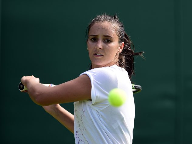 Tennis – 2015 Wimbledon Championships – Preview Day One – The All England Lawn Tennis and Croquet Club