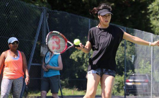 LTA tennis participation